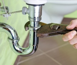 Sink Repair - Plumbing Repairs in Portsmouth, Hampshire